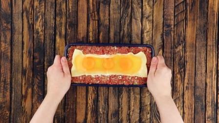 Шикарное мясное блюдо на раз-два. пожалуй лучший способ использовать фарш