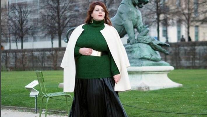 Важные уроки стиля: 5 распространенных ошибок женщин размера plus size