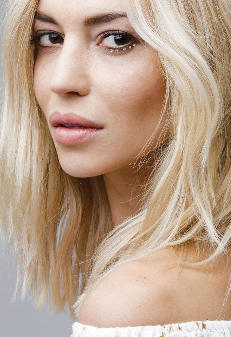 Весна 2016: 8 способов сделать оригинальный макияж в стиле бохо