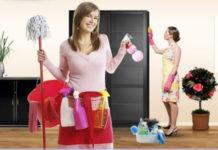 10 советов для всех, кто терпеть не может уборку. Ленивые хозяйки будут в восторге!