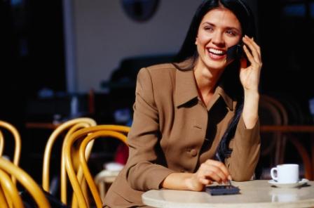 5 Составляющих делового образа женщины