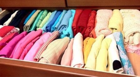 6 трюков уборки в шкафу, ставшие хитами. Лучше не придумаешь!
