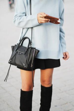 9 Стильных вещей из вашего гардероба которые нервируют окружающих