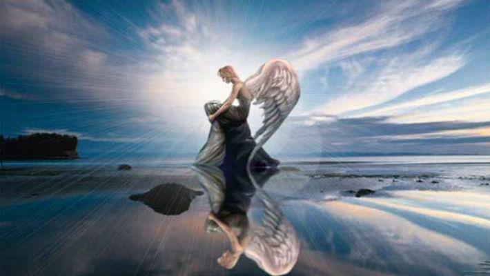 Ангел-хранитель и икона-заступница