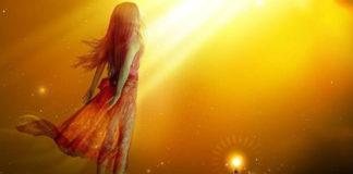 Как открыть любовь к себе?Состояние Женщины-богини
