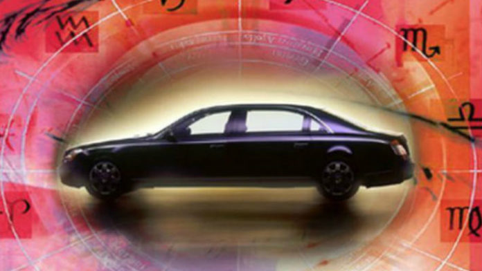 Как водят автомобиль разные знаки зодиака