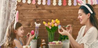 Вещи, которые нельзя делать в день Пасхи