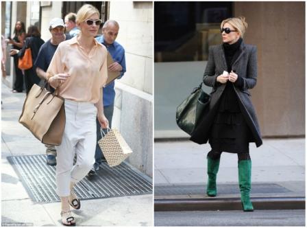 Стиль в 45+ что носить после 45 и не выглядеть скучно?
