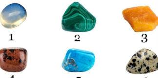 Выберите камень — и узнайте, что вас ждет в этом месяце!