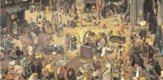 Личная гигиена в Средневековье