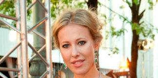 10 секретов красоты от Ксении Собчак