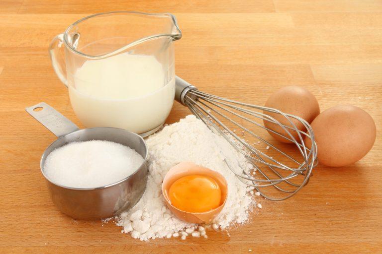 25 коротких кулинарных фактов-подсказок.