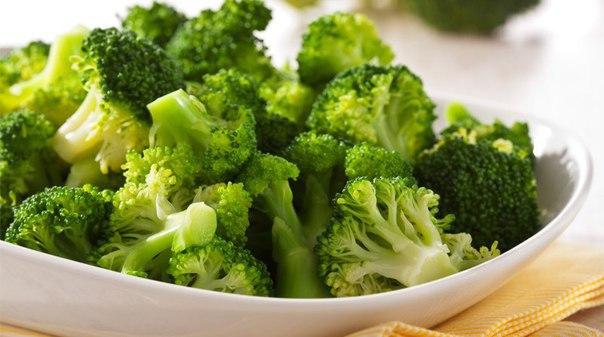 30 самых полезных продуктов для нашего организма: