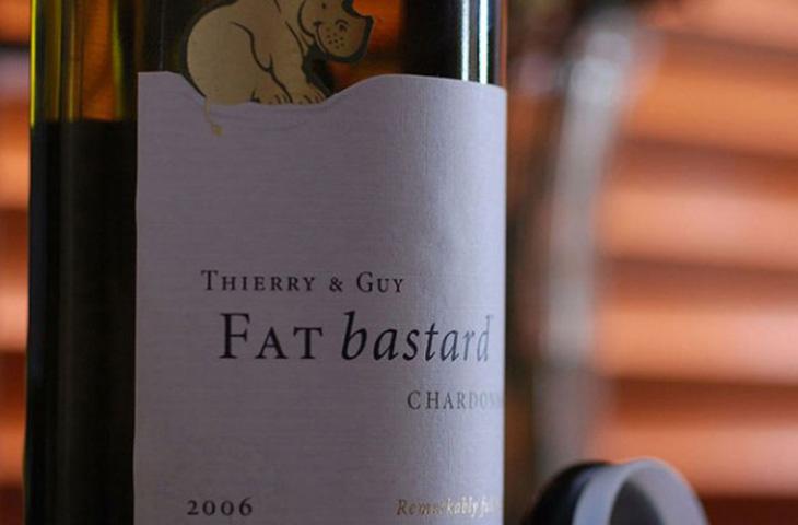 9 странных названий вин, которые невозможно объяснить