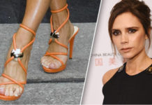 Что делают с ногами каблуки: жуткие стопы звезд