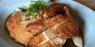 Копченая курица в духовке: все секреты приготовления