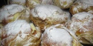 Ленинградское пирожное - потрясающий вкус