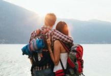 Почему путешествие помогает вывести ваши отношения на новый уровень