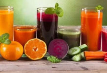 Самые полезные сочетания фруктов овощей