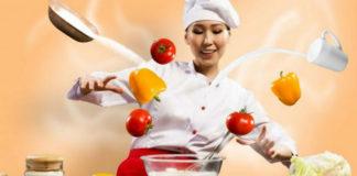 Секреты шеф-поваров: 20 лучших лайфхаков для кухни