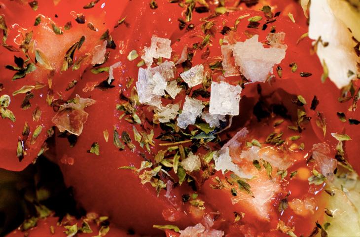 Солить или не солить помидоры