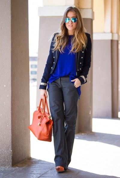 Стиль Шанель — идеально для женщин 40+. Всегда будет в моде!