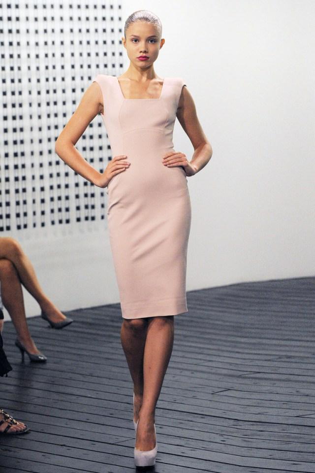Топ-10 самых модных фасонов платьев
