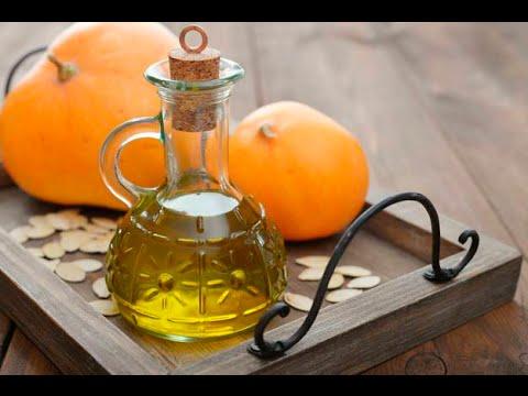 Тыквенное масло-универсальное средство для молодости и здоровья