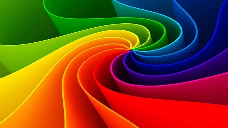 Уникальный цветовой тест расскажет Вам нечто особенное о Вашей личной жизни!