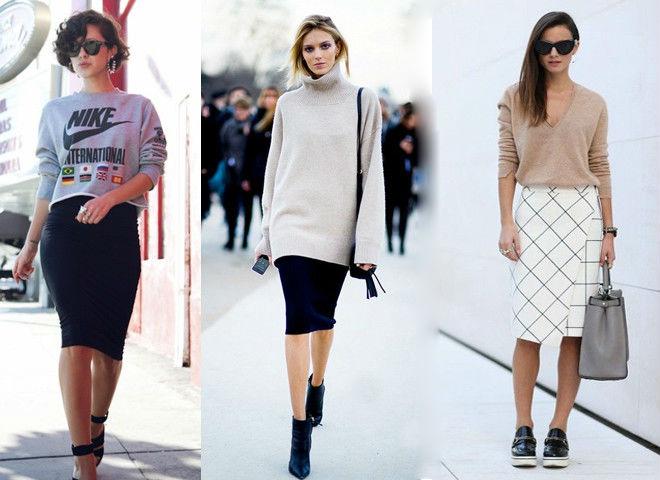 Юбка не терпит: 7 непростительных ошибок которые мы совершаем когда носим юбки
