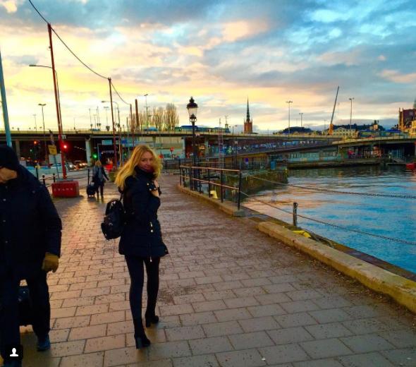 6 идеальных мест для путешествий одиноких женщин
