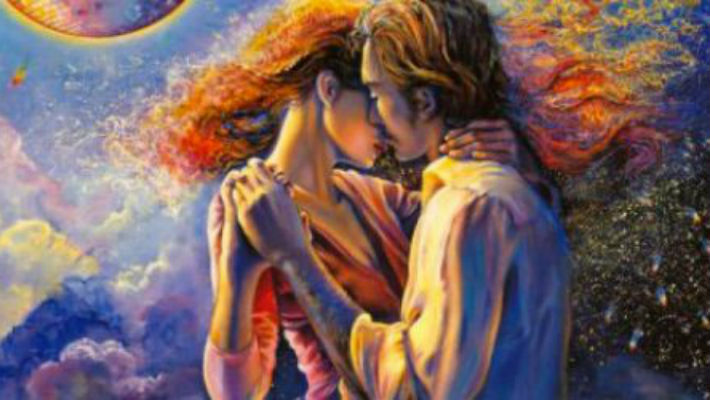 Если ты кому-то изменяешь — это не любовь