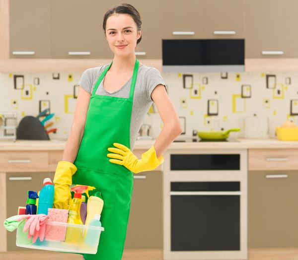 Как доверить квартиру домработнице?
