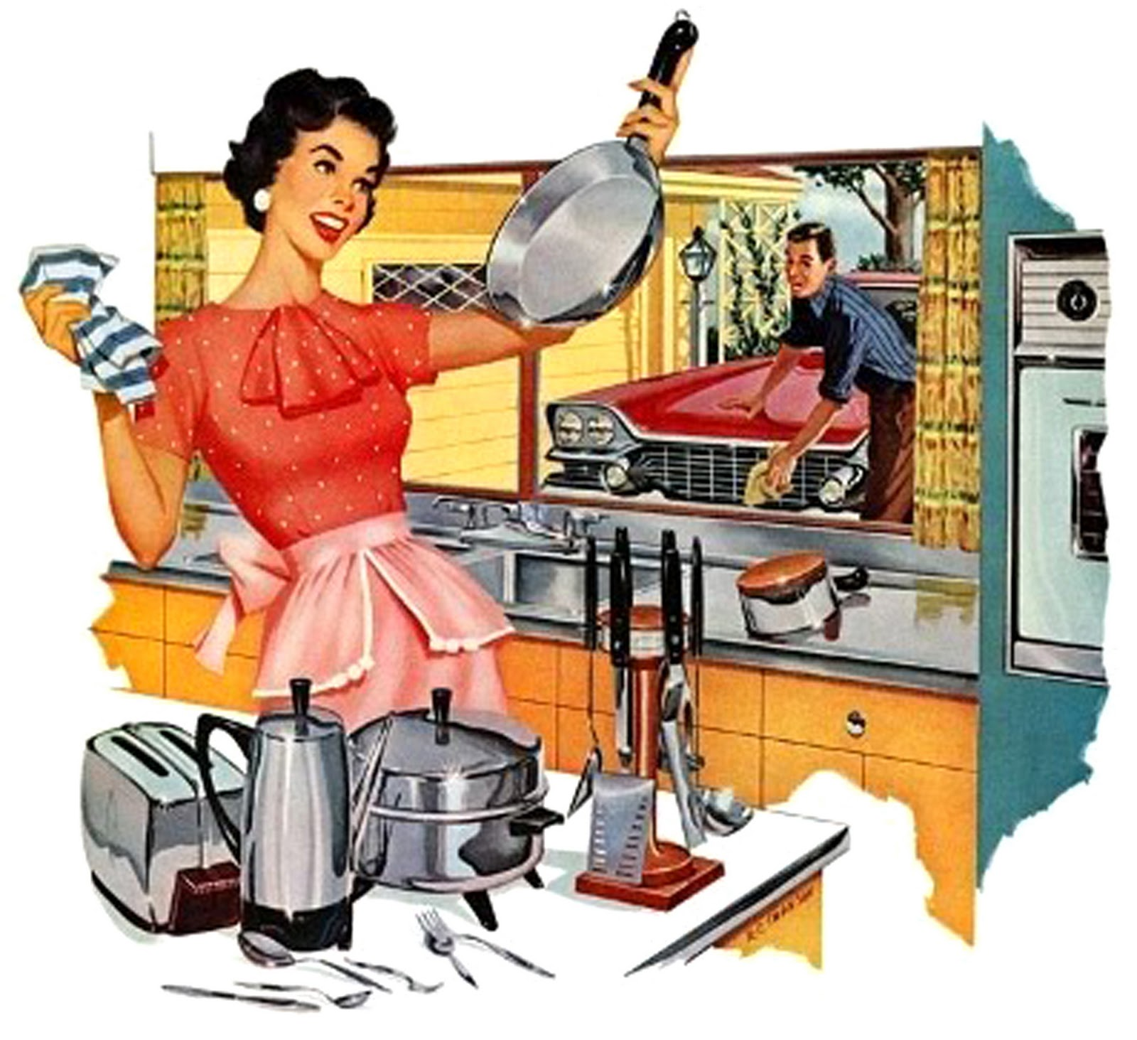 Как навести порядок в доме и жизни?