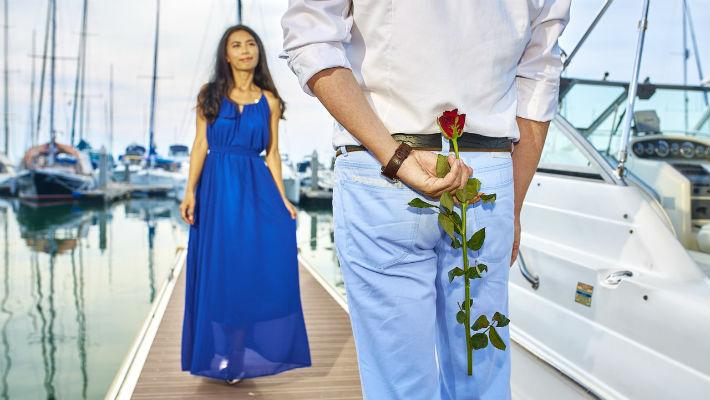 Любую женскую просьбу мужчина выполнит с удовольствием, если знать один секрет!