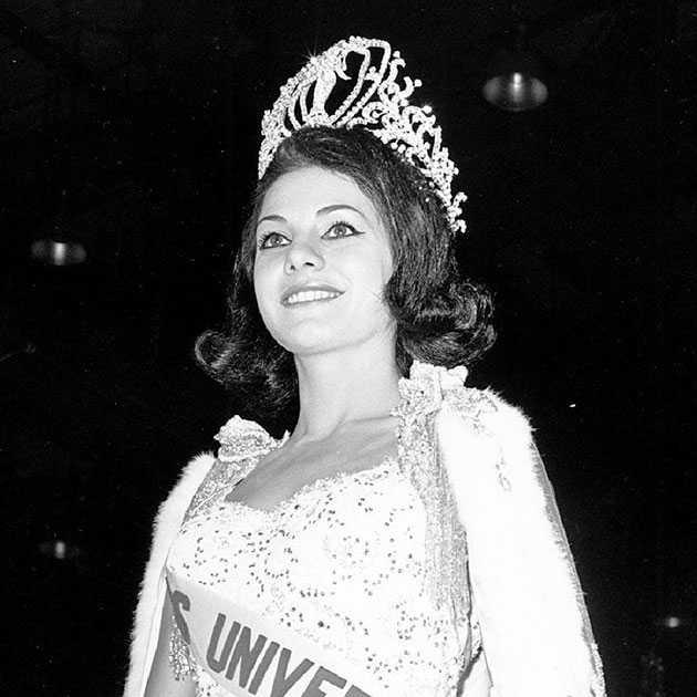 Все победительницы «Мисс Вселенная»: как изменились идеалы красоты за 60 лет