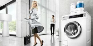 Высокие технологии чистоты: что по силам современной стиральной машине