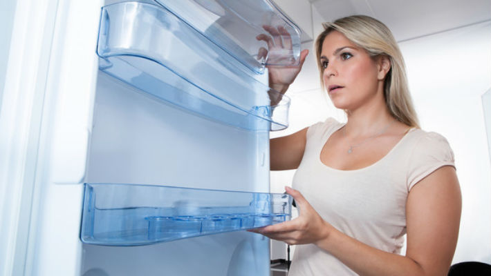 10 неожиданных использований холодильника