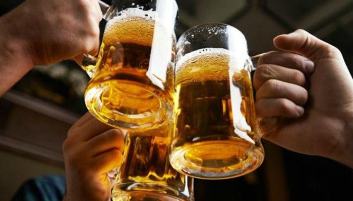 10 причин, почему пиво — это чудесный нектар, а не вредный напиток