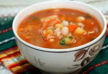Безумно вкусные супы на каждый день