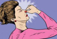 Вот что неприятные запахи тела расскажут о вашем здоровье!