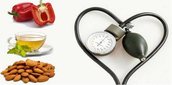 10 продуктов, которые нужно есть при высоком давлении