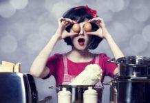 Топ-10 самых полезных кухонных инструментов