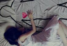 Сложнее всего отпустить ту любовь, которая никогда не была по-настоящему твоей