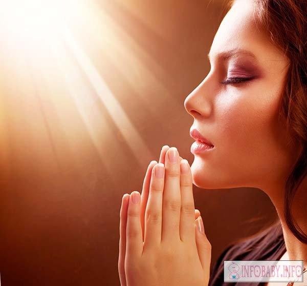 Мощная молитва в трудный период жизни