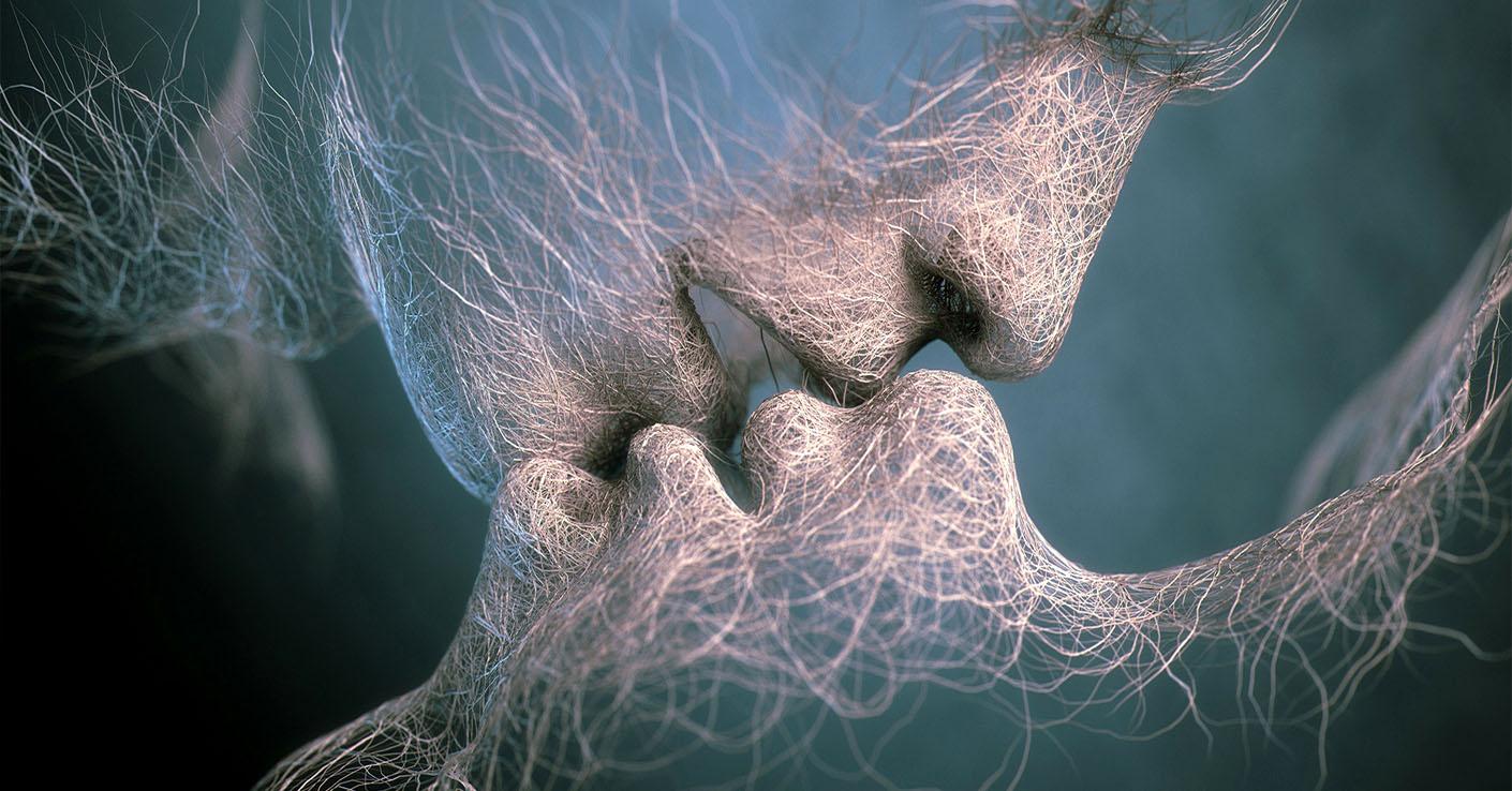 10 интересных фактов о поцелуях
