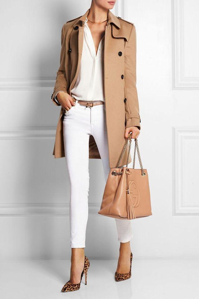 Элегантный стиль снова в моде — так нежно и женственно