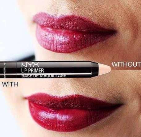 Как не надо красить губы: 5 ошибок, которые делают почти все женщины