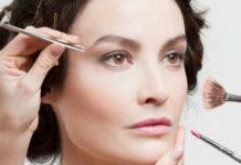 Как помолодеть с помощью макияжа на 15 лет