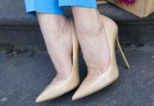 Туфли под брюки: правильные сочетания с разными фасонами и цветами штанов